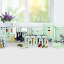 سرویس آشپزخانه لیمون ۳۷ پارچه