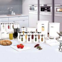 سرویس آشپزخانه لیمون