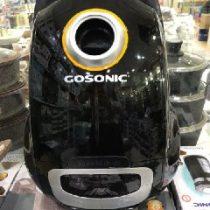 جاروبرقی گوسونیک مدل 3500 فیلتر