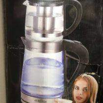 چای ساز رو هم بوش کتری قوری پیرکس مدل BH-1666