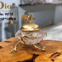 ظرف پذیرایی با کیفیت عالی و بسیار زیبا برند Dio