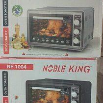 توستر نوبل کینگ مدل NF 1004