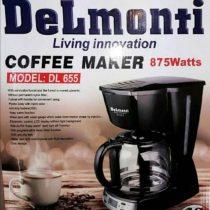 قهوه سازمشکی دیجیتالیDL655