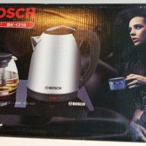 چایساز کنار همی استیل بوش