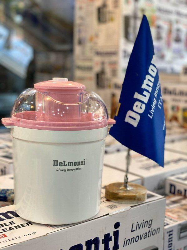 بستنی ساز DL370 دلمونتی