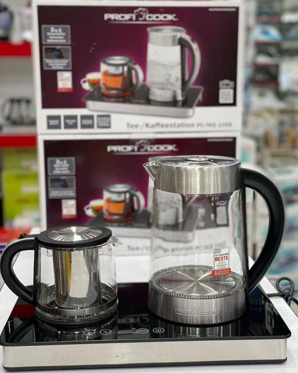 چایساز پروفی کوک